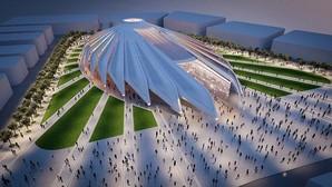 Santiago Calatrava diseñará el pabellón de la Expo de Dubái 2020