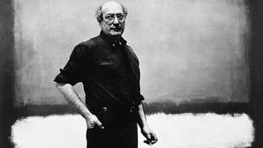 Mark Rothko, la forja de un rebelde siempre en crisis