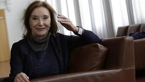 Nuria Espert: «Sigo activa por amor a lo que hago»