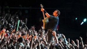 Bruce Springsteen, el torrente de rock que no cesa