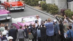 Tres cubanos huyen de la isla escondidos en un barco con material del rodaje de «Fast and Furious 8»