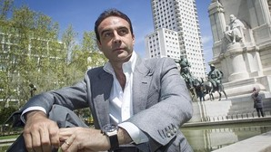 Enrique Ponce: «Yo soy el primer animalista»