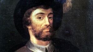 Hallan ocho documentos de Juan Sebastián Elcano que se daban por perdidos