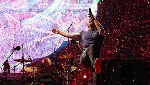 Coldplay le echa un pulso al Estadio Olímpico (y gana)