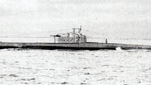Descubren un submarino desaparecido misteriosamente en la IIGM con 71 cadáveres en su interior