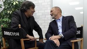 Agustín Díaz Yanes y Arturo Pérez Reverte hablan de «Oro»: «Es una historia real y violenta»
