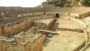 Hallan restos romanos a 1.000 metros de altura en Tarragona