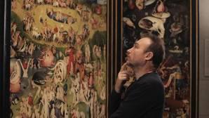 El Bosco da el salto del museo a la gran pantalla