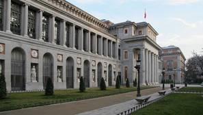 El Gobierno crea una Comisión Nacional para el II Centenario del Museo del Prado