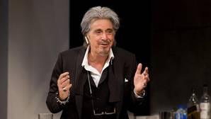 Al Pacino encarnará a Tennessee Williams en Broadway
