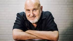 Antón Reixa: «La SGAE es el lugar menos interesante del hemisferio norte para fomentar la cultura»