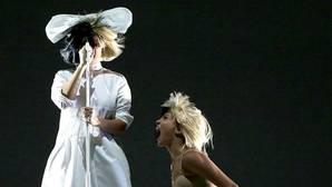 Desvelado el mayor secreto de Sia: su cara