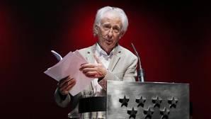 Albert Boadella se despide de los teatros del Canal sin conocer a su sucesor