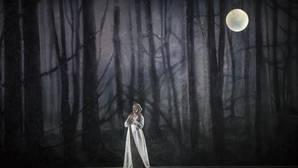 El Teatro Real presenta «I puritani», una ópera con mucho circo y grandes equilibristas