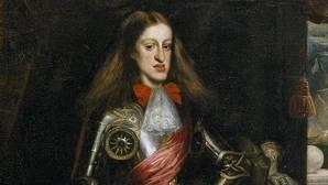 «La endogamia destruyó a los Austrias y los convirtió en unos desgraciados»