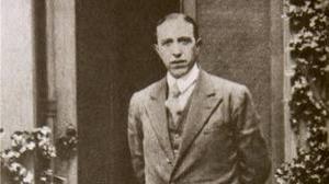 El último Pedro Salinas