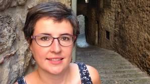 Anna Ballbona: «Las etiquetas son una birria y están para pisotearlas, como toda la camama de alta y baja cultura»