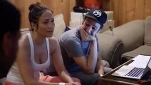 Jennifer López y Lin-Manuel Miranda graban un tema en beneficio de las víctimas de Orlando
