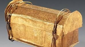 Arqueólogos descubren el fragmento de un hueso de Buda