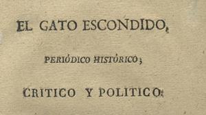 La Biblioteca Nacional digitaliza tres de los grandes periódicos satíricos del XIX