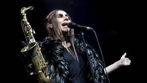 PJ Harvey se incorpora al BIME Live