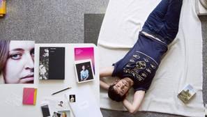Jesús Madriñán: «Centro mis experimentos en la subversión de la fotografía de estudio»