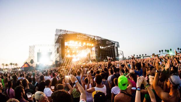 Alrumbo Festival espera congregar a más de 40.000 personas en Costa Ballena