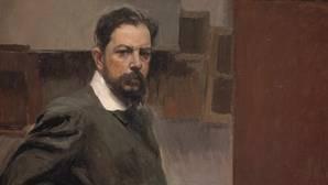 Sorolla visita a Monet en su paraíso de Giverny