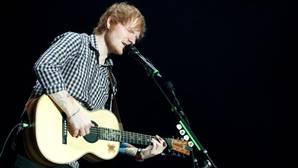 La canción favorita para el baile nupcial es «Thinking Out Loud», de Ed Sheeran