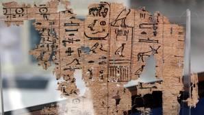 La Pirámide de Keops, a través de los papiros de sus trabajadores