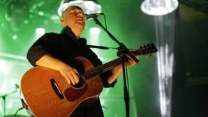 Los Pixies actuarán el 20 de noviembre en Barcelona