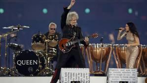 Queen denuncia que Donald Trump usó su música «sin autorización» durante la Convención Republicana