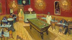 Van Gogh le entregó su oreja a una empleada de un prostíbulo