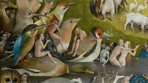 El Bosco y los secretos de los pájaros