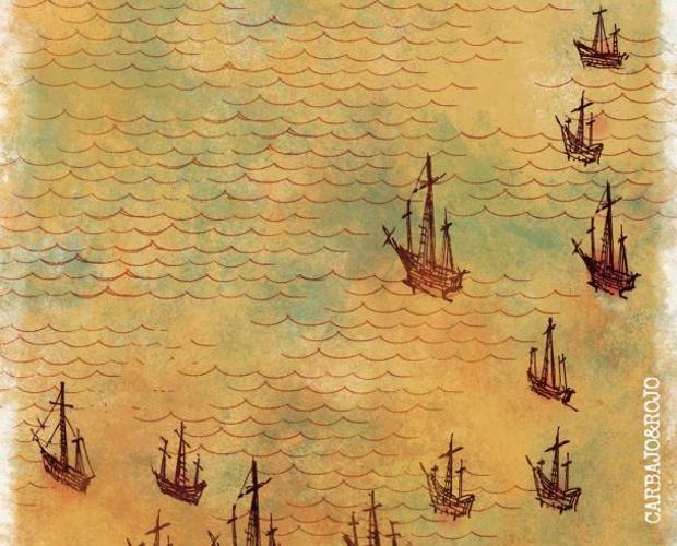 La Armada invencible