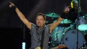 Bruce Springsteen lanza nuevo disco en septiembre