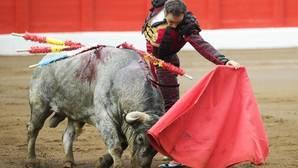 El Cid y «Madroñito», la tormenta perfecta en Santander