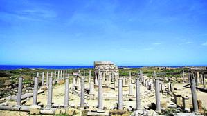 Belleza prohibida: visitar estos tesoros arqueológicos es una actividad de alto riesgo