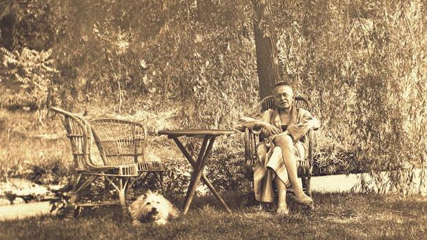 Karl Kraus fue uno de los grandes nombres del «Feuilleton»
