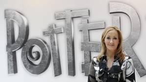 J. K. Rowling anuncia que el octavo volumen es el final de la saga