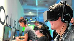 Mundos virtuales para aprender o perderse