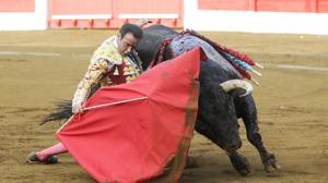 ¿La última corrida de toros en Palma de Mallorca?