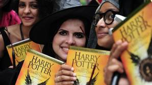 El último libro de Harry Potter bate récords de ventas