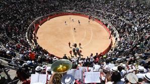 François Zumbiehl: «La tauromaquia sigue formando parte del Patrimonio Cultural Inmaterial de Francia»