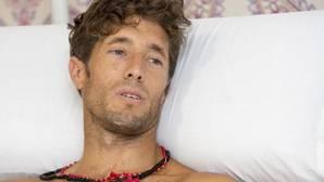 Manuel Escribano, operado de nuevo para acelerar su recuperación