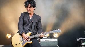Green Day arrasa en las redes sociales con su nuevo single, «Bang Bang»