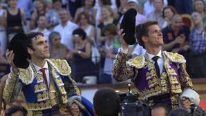 José Tomás, el Bruce Springsteen del toreo, llega a San Sebastián