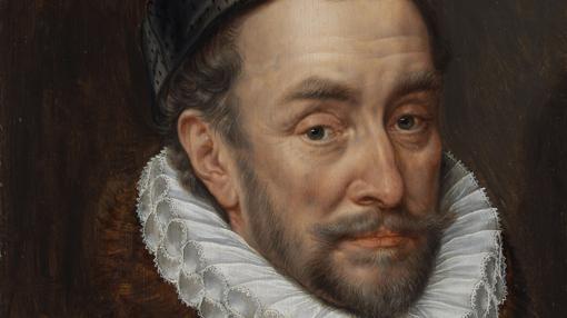 Guillermo el Taciturno