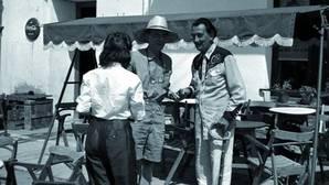 Dalí, Duchamp y Man Ray: ajedrez y surrealismo en Cadaqués