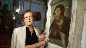 La ópera del Eccehomo se estrena en Borja, 4 años después de su restauración